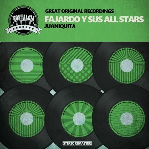 Fajardo Y Sus All Stars 歌手頭像