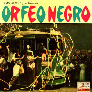 Jerry Mengo And His Orchestra 歌手頭像