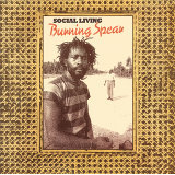Burning Spear 歌手頭像