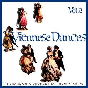 The Philharmonia Promenade Orchestra 歌手頭像