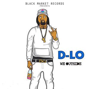 D-Lo 歌手頭像