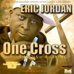 Eric Jordan 歌手頭像