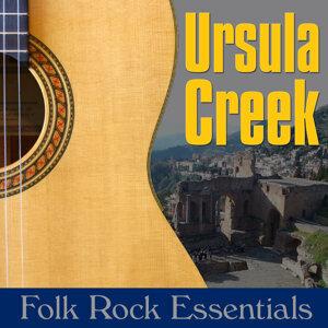Ursula Creek 歌手頭像