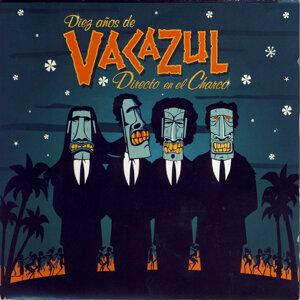 La Vacazul 歌手頭像