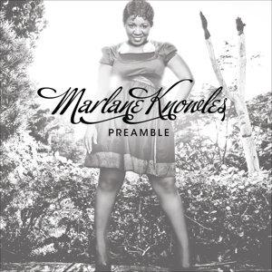 Marlane Knowles 歌手頭像