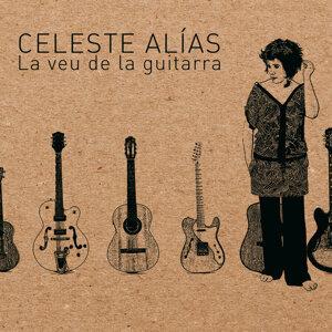 Celeste Alías 歌手頭像