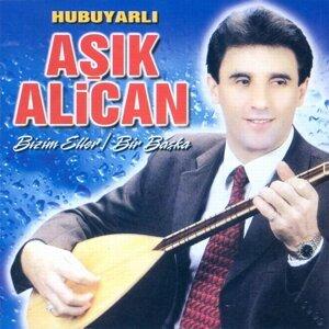 Hubyarlı Aşık Alican 歌手頭像