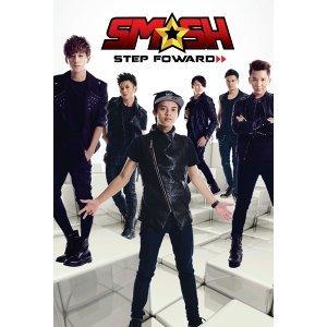 SM*SH 歌手頭像