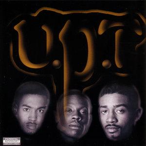 UPT 歌手頭像