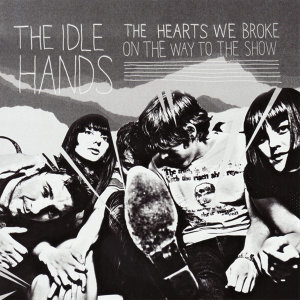 The Idle Hands 歌手頭像