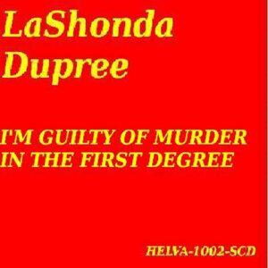 La Shonda Dupree 歌手頭像