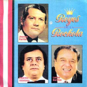 Los Reyes de la Rockola 歌手頭像