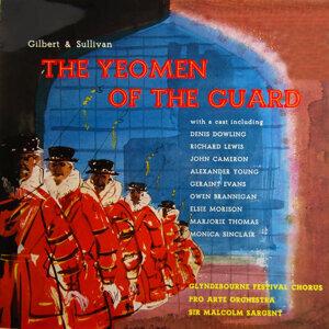 Glyndebourne Festival Chorus 歌手頭像