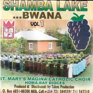 St. Mary's Magina Catholic Choir Homa-Bay Dioces 歌手頭像