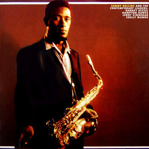 Sonny Rollins & The Contemporary Leaders 歌手頭像