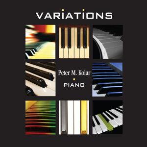 Peter M. Kolar 歌手頭像