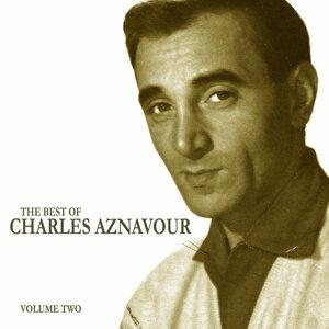 Charles Aznvour 歌手頭像