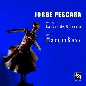 Jorge Pescara
