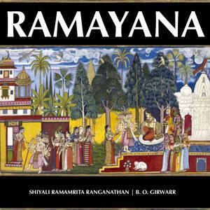 Shiyali Ramamrita Ranganathan 歌手頭像