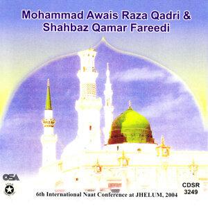 Mohammad Awais Raza Qadri 歌手頭像