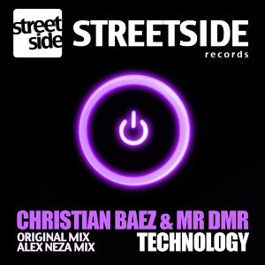 Christian Baez & Mr.Dmr 歌手頭像