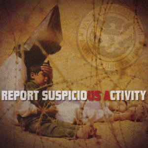 Report Suspicious Activity 歌手頭像