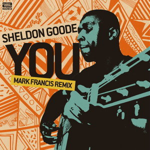 Sheldon Goode 歌手頭像