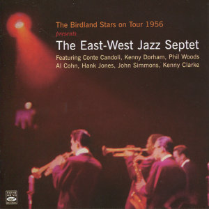 The East-West Jazz Septet 歌手頭像