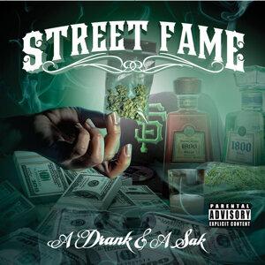 Street Fame 歌手頭像