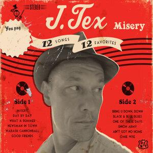J. Tex 歌手頭像