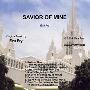 Eva Fry 歌手頭像
