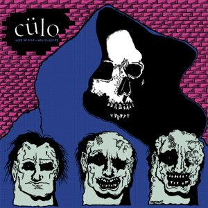 CULO 歌手頭像