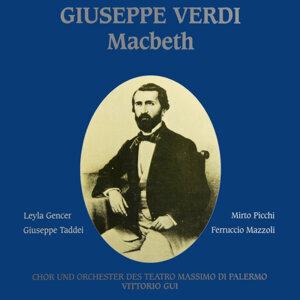 Orchestra del Teatro Massimo di Palermo 歌手頭像
