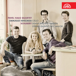Pavel Haas Quartet 歌手頭像