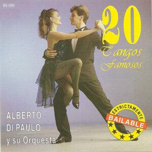 Alberto Di Paulo y su orquesta 歌手頭像