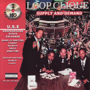 Loop Clique 歌手頭像
