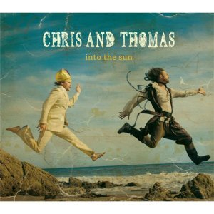 chris and thomas 歌手頭像
