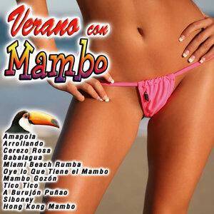 Tito Puente|Xavier Cugat 歌手頭像