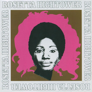Rosetta Hightower