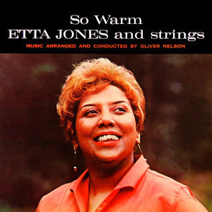 Etta Jones And Strings 歌手頭像
