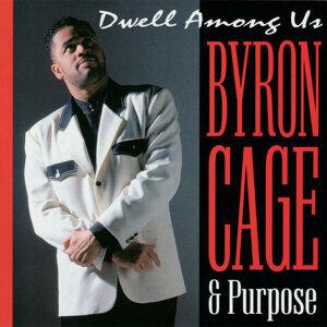 Bryon Cage 歌手頭像