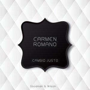 Carmen Romano 歌手頭像