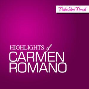 Carmen Romano