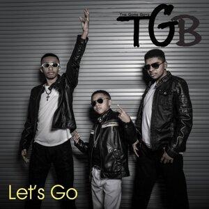 TGB 歌手頭像