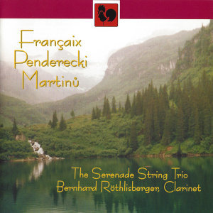 The Serenade String Trio & Bernhard Röthlisberger 歌手頭像