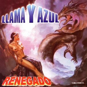 Llama Y Azul 歌手頭像