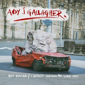 Andy J Gallagher 歌手頭像