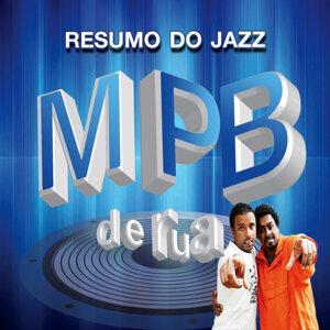Resumo do Jazz 歌手頭像