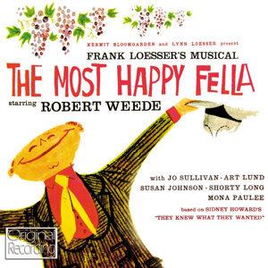 The Original Broadway Cast Of The Most Happy Fella 歌手頭像
