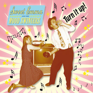 Sweet Emma And The Mood Swingers 歌手頭像